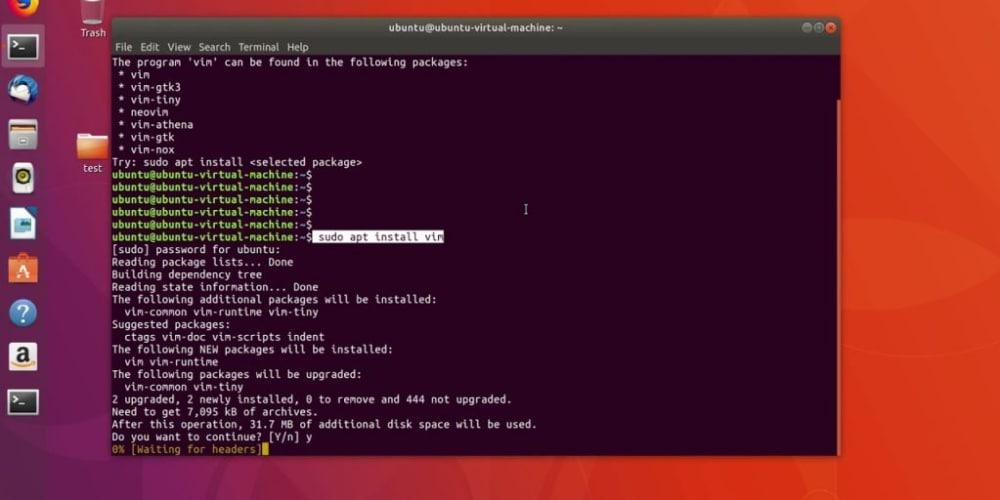 My development environment setup (Part 1) - DEV Community 👩 💻👨 💻