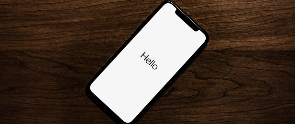 Cover image for Hello, dev.to!