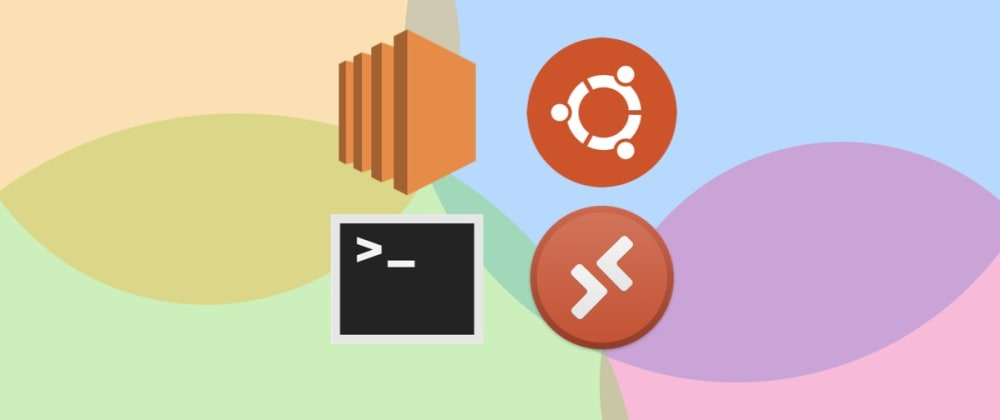 Cover image for Set Up an AWS EC2 with a GUI, RDP and more