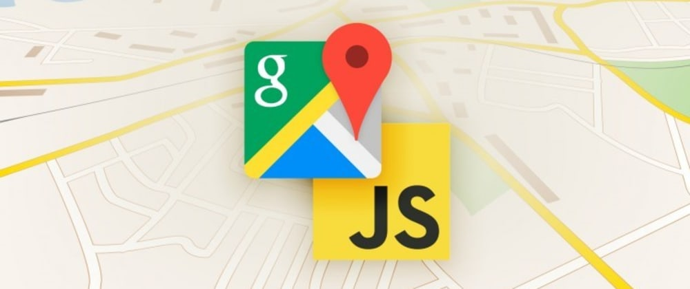 Cover image for An Introduction to Google Maps in JavaScript