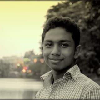 Shaon Kabir profile picture
