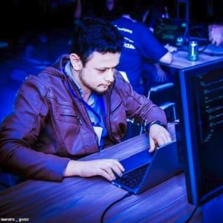 vitor profile picture