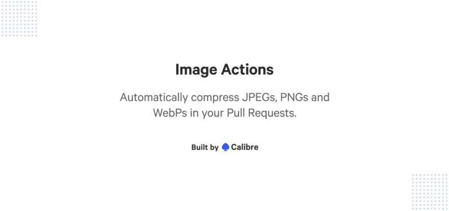 Calibre Image Actions