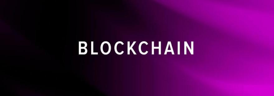 Rust blockchain