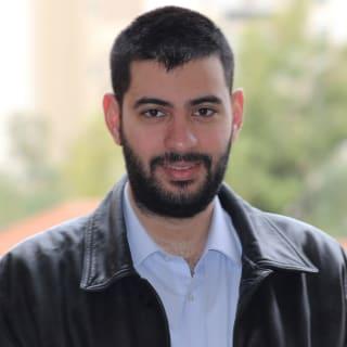 Hagop Jamkojian profile picture