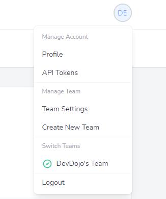 Guild Teams