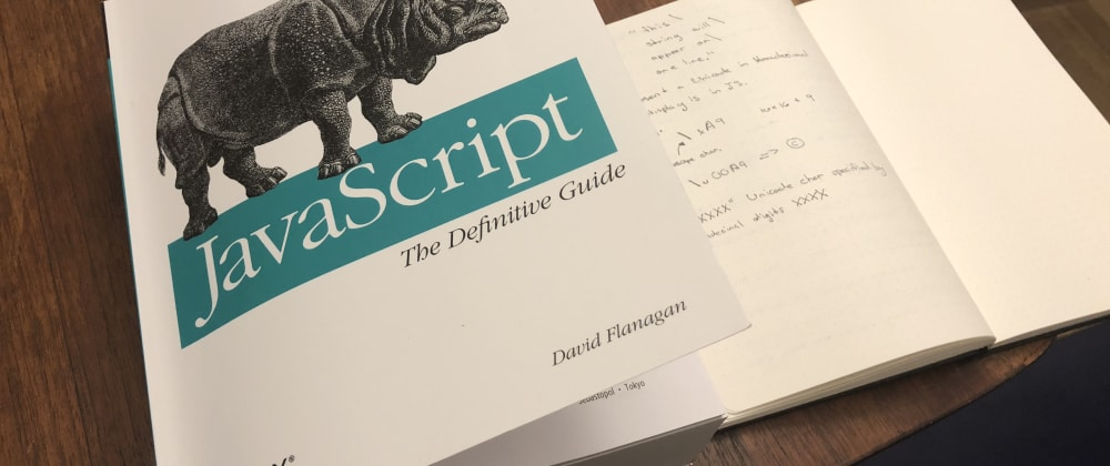 Cover image for Learning the Granular Details of a Programming Language?