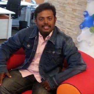 Balamurugan Krishnamoorthy (Bala) profile picture