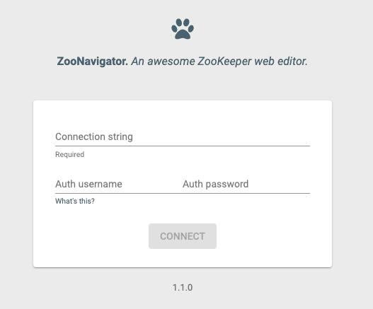 zoonavigator