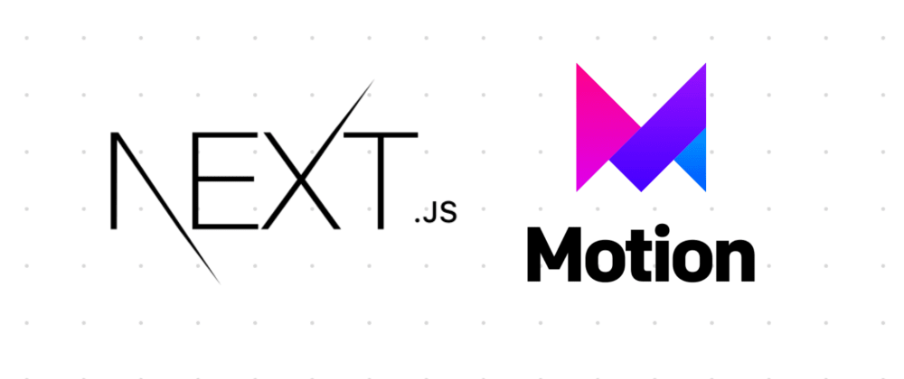 Cover image for Animating Next.js page transitions with Framer Motion