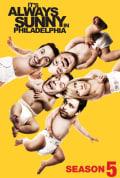 It's Always Sunny in Philadelphia Season 5 (Complete)