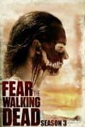 Fear The Walking Dead Season 3 (Complete)