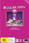 Regular Show Season 8 (Complete)