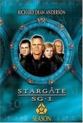 Stargate SG-1 Season 1 (Complete)