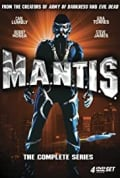 Mantis Season 1 (Complete)