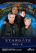 Stargate SG-1 Season 7 (Complete)