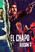 El Chapo Season 3 (Complete)