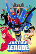 Justice League Unlimited Season 1 (Complete)