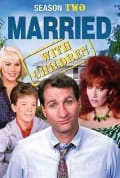 Married with Children Season 2 (Complete)