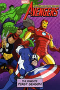 The Avengers: Earth's Mightiest Heroes Season 1 (Complete)