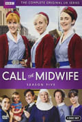 Call the Midwife Season 5 (Complete)