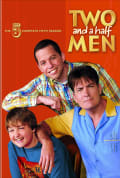 Two and a Half Men Season 5 (Complete)