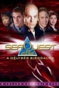 SeaQuest 2032 Season 3 (Complete)
