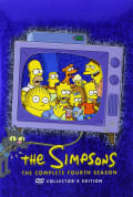 The Simpsons Season 4 (Complete)