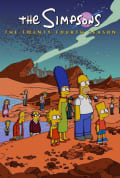 The Simpsons Season 24 (Complete)