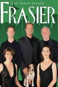 Frasier Season 10 (Complete)
