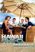 Hawaii Five-0 Season 4 (Complete)
