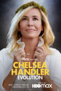 Chelsea Handler: Evolution (2020)