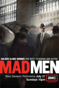 Mad Men Season 2 (Complete)