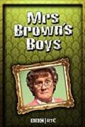 Mrs. Brown's Boys Season 4 (Complete)