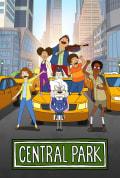 Central Park Season 2 (Added Episode 8)