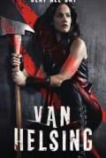 Van Helsing Season 2 (Complete)