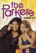 The Parkers Season 3 (Complete)