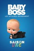 The Boss Baby: Back in Business Season 1 (Complete)