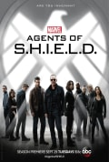 Agents of S.H.I.E.L.D. Season 3 (Complete)