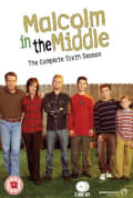 Malcolm in the Middle Season 6 (Complete)
