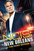 NCIS: New Orleans Season 3 (Complete)