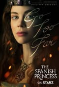 The Spanish Princess Season 1 (Complete)