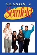 Seinfeld Season 2 (Complete)