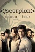 Scorpion Season 4 (Complete)