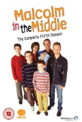 Malcolm in the Middle Season 5 (Complete)