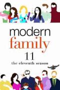 Modern Family Season 11 (Complete)