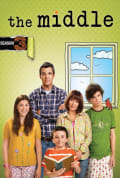 The Middle Season 3 (Complete)