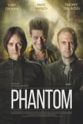 Phantom Season 1 (Complete)