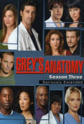 Grey's Anatomy Season 3 (Complete)