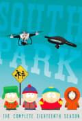 South Park Season 18 (Complete)